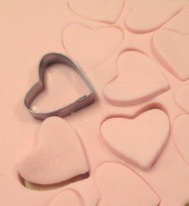 Conversation Heart Cutouts emmycooks.com