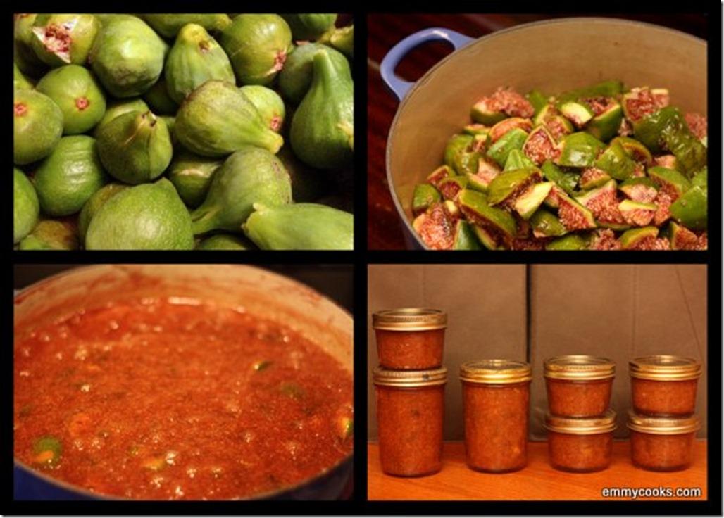 fig jam from emmycooks.com