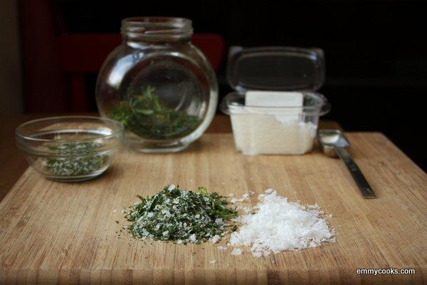 Homemade Celery Salt | Emmy Cooks