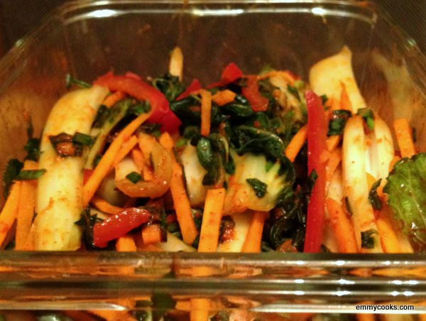 joi choi kimchi